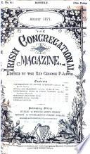 The Irish Congregational Magazine : ...