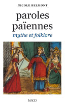 Paroles Païennes - Mythe et folklore