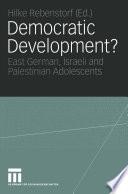 Democratic Development