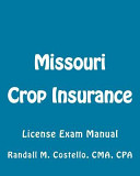 Missouri Crop Insurance