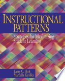 Instructional Patterns
