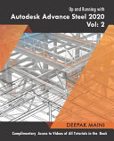 Up and Running with Autodesk Advance Steel 2020