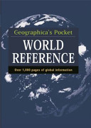 Geographica s Pocket World Reference