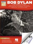 Bob Dylan - Super Easy Songbook