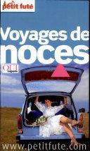 illustration Petit Futé Voyages de noces