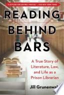 Reading Behind Bars