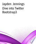 Dive into Twitter Bootstrap3