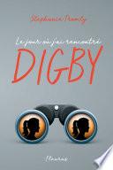 Le jour o   j ai rencontr   Digby