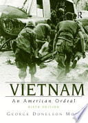 Vietnam Involvement In Southeast Asia From