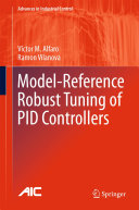 Model-Reference Robust Tuning of PID Controllers