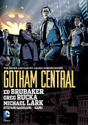 Gotham Central Omnibus