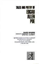 Tales and Poetry of Edgar Allan Poe