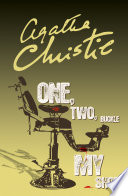One, Two, Buckle My Shoe (Poirot) by Agatha Christie