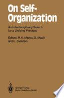 On Self Organization