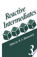 Reactive Intermediates book