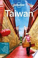 Lonely Planet Reisef  hrer Taiwan