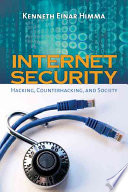 Internet Security  Hacking  Counterhacking  and Society