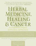 Herbal Medicine Healing Cancer