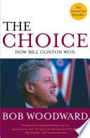 The Choice Quest For Power Focusing On The 1996 Presidential