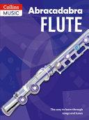 Abracadabra Flute: Pupil's Book