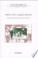 L'Italia repubblicana nella crisi degli anni Settanta: Culture, nuovi soggetti, identità