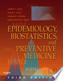 Epidemiology, Biostatistics And Preventive Medicine : brings you today's best knowledge...
