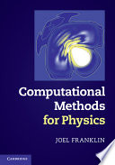 Computational Methods for Physics