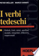 I verbi tedeschi