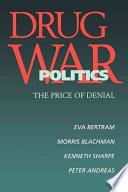 Drug War Politics