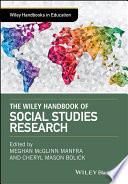 The Wiley Handbook of Social Studies Research