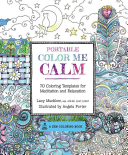 Portable Color Me Calm
