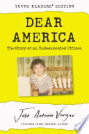 Book Dear America  Young Readers    Edition