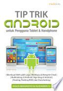 Tip   Trik Android untuk Pengguna Tablet   Handphone