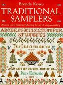 Brenda Keyes  Traditional Samplers