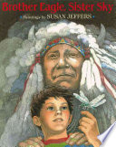 Brother Eagle  Sister Sky Book PDF