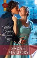 Wicked Captain  Wayward Wife