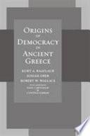 Origins of Democracy in Ancient Greece