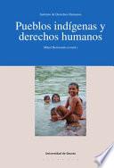 Pueblos indígenas y derechos humanos