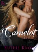 The Camelot Series 4 Book Bundle
