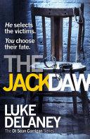 The Jackdaw  DI Sean Corrigan  Book 4