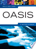 Really Easy Piano Oasis