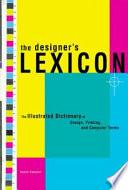 The Designer's Lexicon