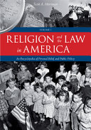 Religion and the Law in America