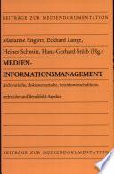 Medien Informationsmanagement