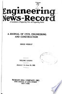 Engineering News record