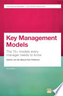 Key Management Models 3rd Edition
