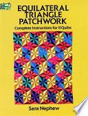 Equilateral Triangle Patchwork