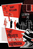 The Private Detective Handbook