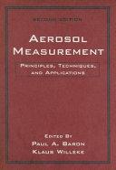 Aerosol Measurement