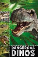 Dangerous Dinos